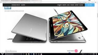 """Samsung Notebook 9 Pro 15"""" (2017) with S Pen, One Month In Review, Benchmark, & Demo"""