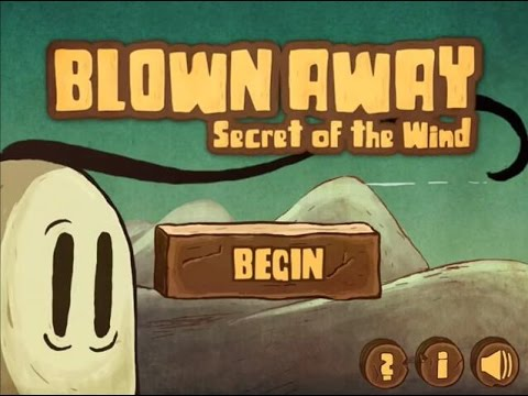 Blown Away game (download + walkthrough) (1080p)