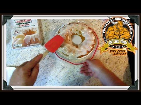 Betty Crocker Raspberry Coffee Cake