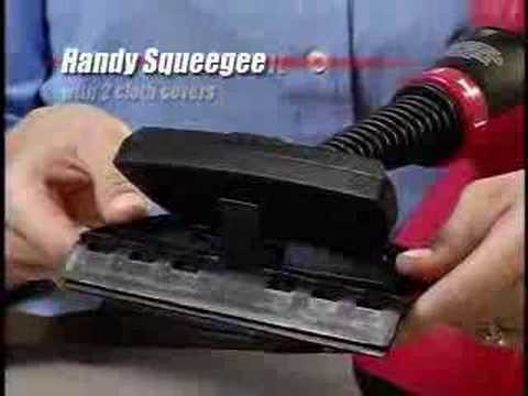 Handheld multi-purpose steam cleaner youtube.