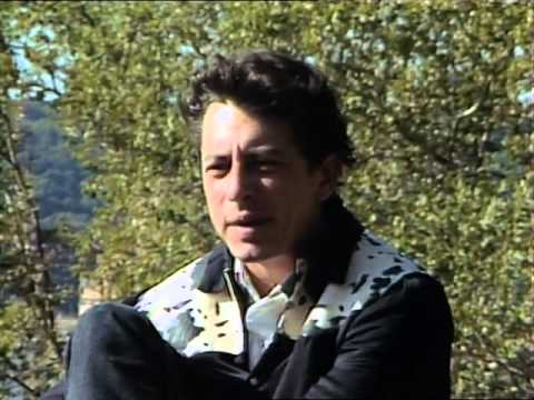 Joe Ely - Interview - 7/6/1984 - unknown (Official)