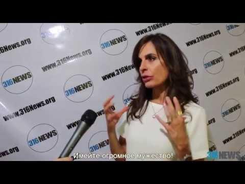 Обзор конференции «Слово Жизни» в Армении