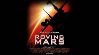Roving Mars - Sediments by Philip Glass