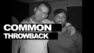 Common hot freestyle over Dipset! Throwback 2003 - Westwood