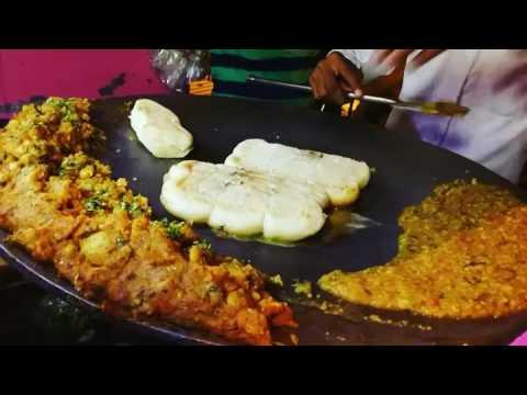 JF Episode 1 - Shiv Shakti Pav Bhaji thumbnail
