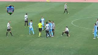 Balona 2 - Atlético Malagueño 0 (16-08-18)