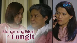 Bilangin ang Bituin sa Langit: Cedes tolerates Maggie's stubbornness | Episode 25