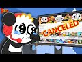 MY CHANNEL WILL BE CANCELED!!