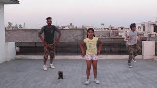 Gambar cover Kankan song dance by MJ gopy