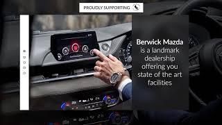 Narre Warren FNC Sponsor Berwick Mazda