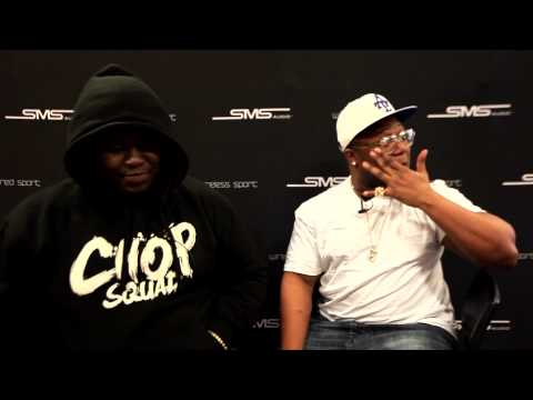 """Young Chop on """"Still"""" Album; How He Shops Beats; Kanye West"""