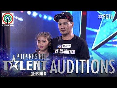 Pilipinas Got Talent 2018 Auditions: Dance Duo - Dance