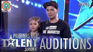 Pilipinas Got Talent 2018 Auditions: Dance Duo - Dance