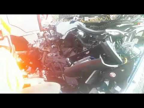 Fallece el conductor de un coche tras una colisión con un camión en Baralla