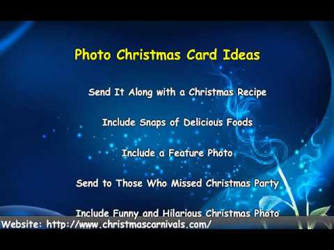 Best Christmas Photo Ideas for You