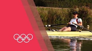 Olympic Champion Katherine Grainger returns to rowing - Road to Rio 2016 | Athlete Profiles