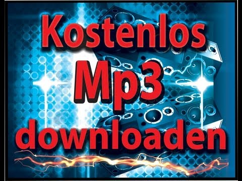 Kostenlos MP3 downloaden