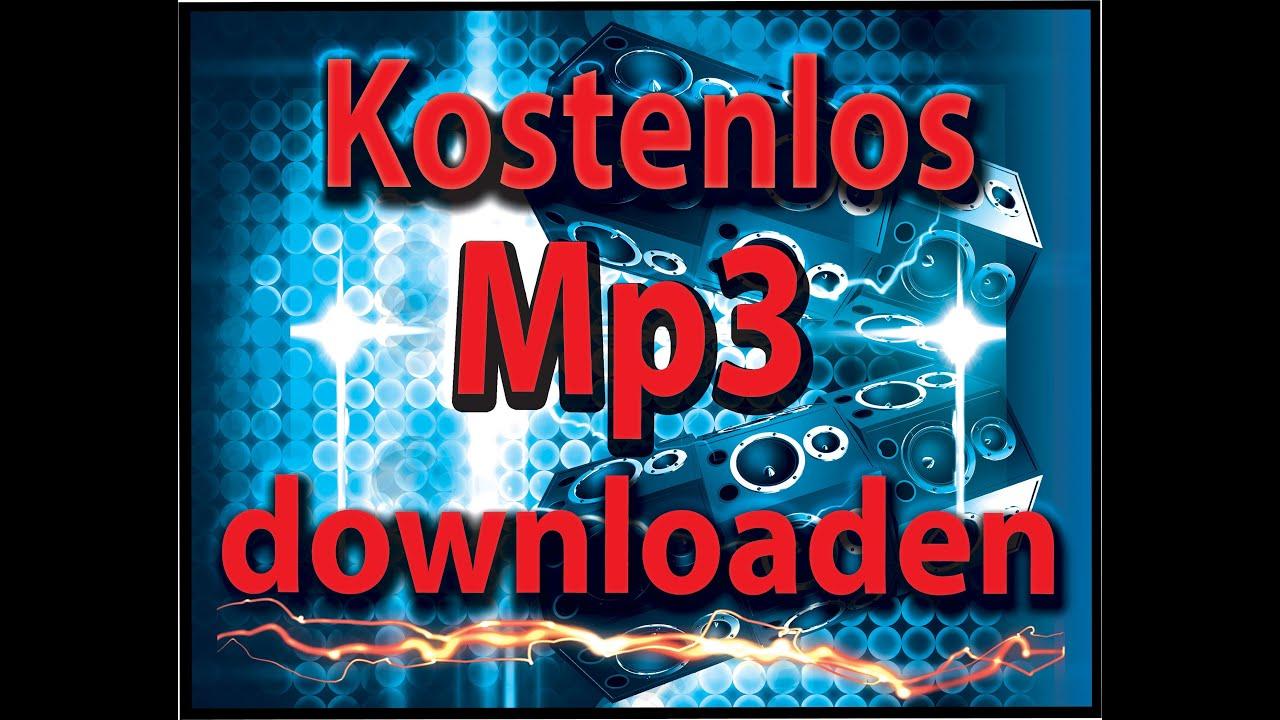 Musik Kostenlos Downloaden Mp3