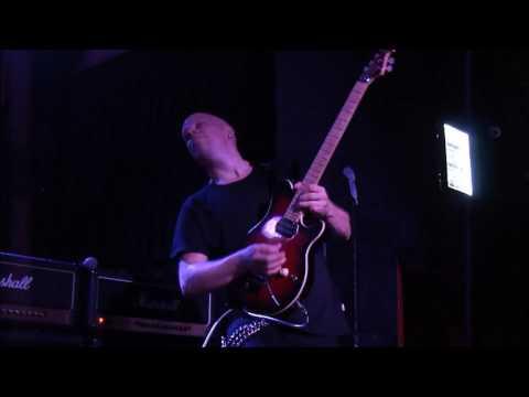 Narnia - Carl Johan Grimmark's Guitar Solo (Apr 23rd, 2017)