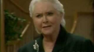 Stephanie Forrester breaks Donna Logan