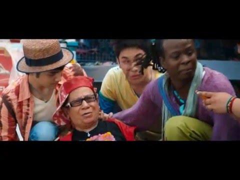 หนังตลกไทย - เหลือแหล่ (เต็มเรื่อง)
