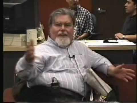 Talk - John Judge - Conversation About 9/11