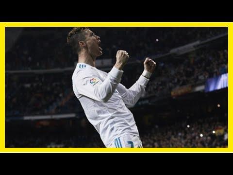 Cristiano Ronaldo: I always say I'm the best — and I prove it | Goal.com