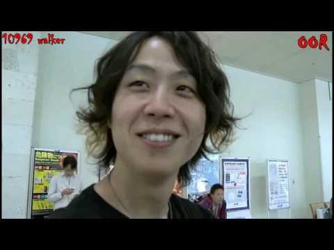 One Ok Rock Tomoya funny moments
