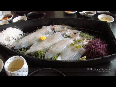 福岡市・ 呼子町・ Fukuoka & Yobuko, Kyushu, JAPAN