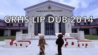 Grhs Lip Dub 2014