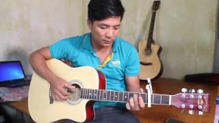Yêu 5 Rhymastic ( Cover by Ngô Núi