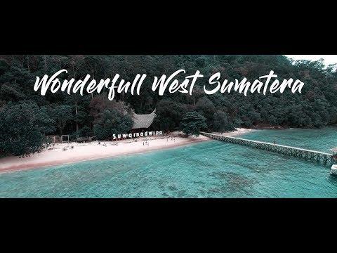 Trip To West Sumatra (LIBURAN KE SUMATERA BARAT) | PADANG
