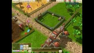 Wildlife Park 3 (Gameplay)