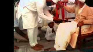 Namdhari kirtan  (Sajjan merey ranguley)