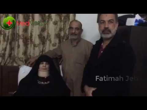 MediVenue - Patient Story - Iraq