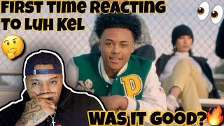 Luh Kel - Y.O.U. REACTION | JessieT Tv