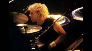 Roger Taylor - Where Are You Now