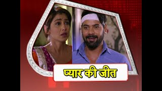 Kumkum Bhagya: FINALLY! Abhi MEETS Pragya