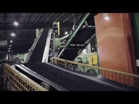 CATRA - Canadian Association of Tire Recycling Agencies Video