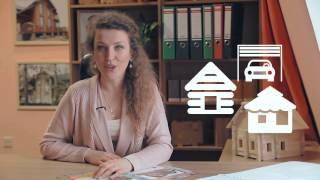 Строим деревянные дома-клееный брус,оцилиндрованное бревно(Добрый день!!! Рубрика