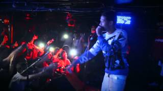 Lil Bibby - For The Low 2 feat. Wiz Khalifa & Juicy J Live in Boston [FREE CRACK 2]