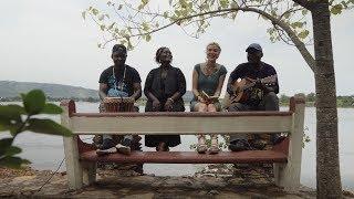 Marina Kangala ft Joss Stone - Central African Republic