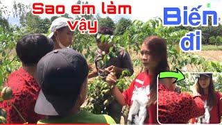 Bé Mây Bắt Cá 2Tay Quen Dồ - Đông vlog Phát Hiện ?