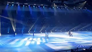 Шоу Ильи Авербуха Чемпионы Арена Айсберг Сочи 02 01 2021