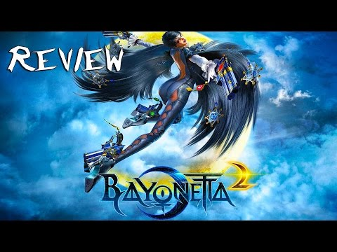 Bayonetta 2 / Review