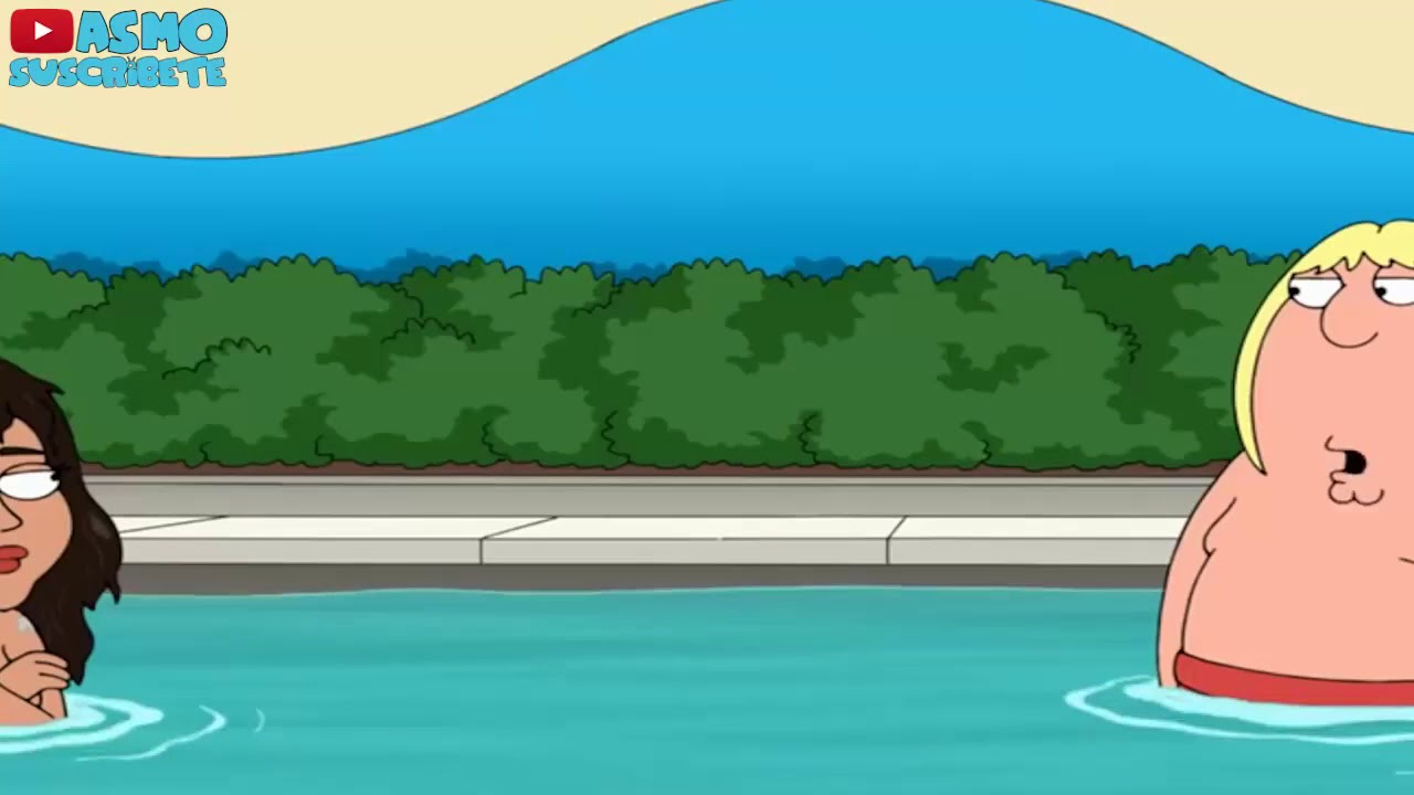 Your Total drama island desnudas