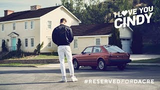 #ReservedForDacre – Reserved SS18 campaign – #iLoveYouCindy thumbnail