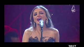 أنغام - عرفها بيا (حفلات)   Angham - Arrafha Bya Live Performances 2003-2019