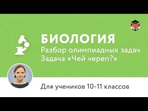 Как подготовиться к всероссийской олимпиаде по биологии