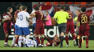 Portugal - Netherlands (2006 World Cup)